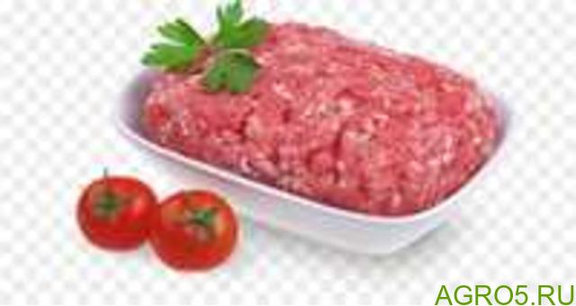 Фарш говяжий, куриный, свиной