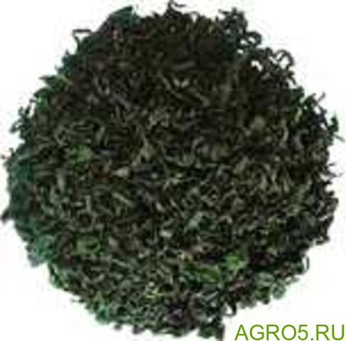 Вакамэ Премиум, водоросли морские сушеные, 1 кг