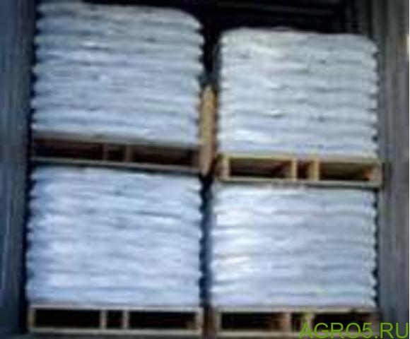 Диоксид кремния антислёживающий для кормовых добавок