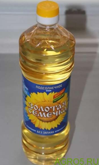 Золотая Семечка