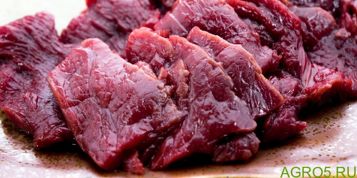Продажа мяса от производителя