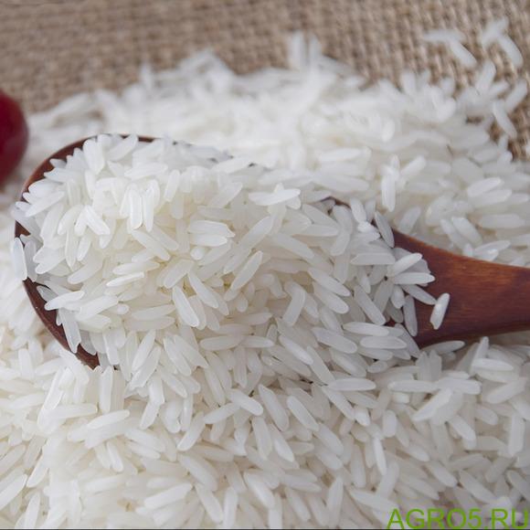 Рис цена 30 рублей за 1 кг оптом